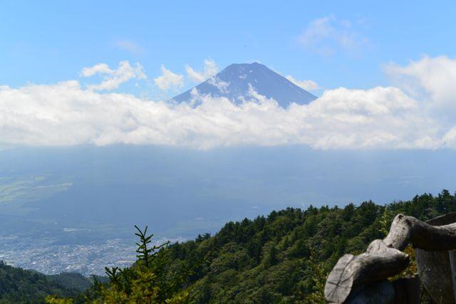 DSC_0761三ツ峠から富士