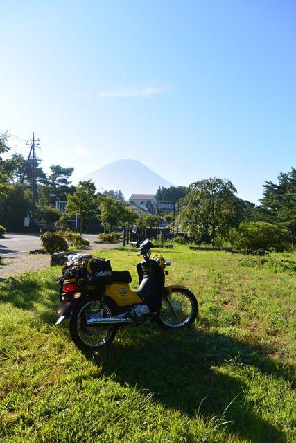 DSC_0807本栖湖から富士