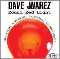 Round Red Light