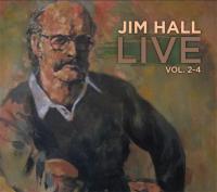 Jim Hall : Live!