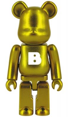 ベアブリックシリーズ28 ベーシック