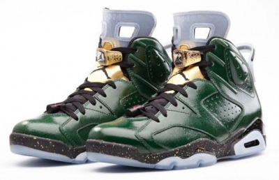 AIR JORDAN 6 RETRO CHAMPAGNE 384664-350