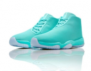 NIKE AIR JORDAN FUTURE HYPER JADE