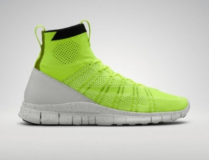 NIKE FREE MERCURIAL SUPERFLY BY HTM 698466-711