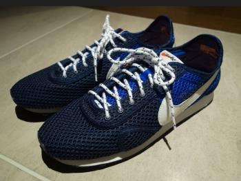 Nike Pre Montreal Racer Tape Hyper Blue
