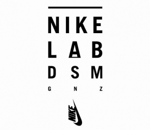 NikeLab DOVER STREET MARKET GINZA