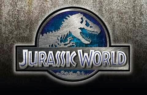 Jurassic-World窶伸ogo