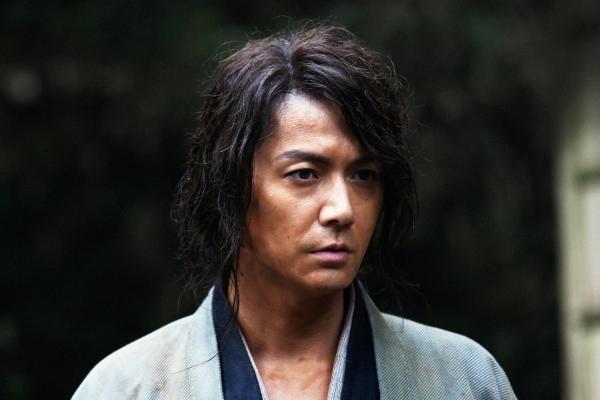kensin fukuyama