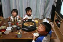 シングルファザーの公式ブログ:子供3人 壮絶、悶絶 シングルパパのカミングアウト!