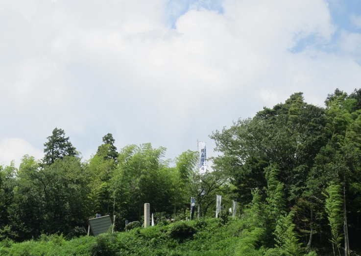 岡山烽火場