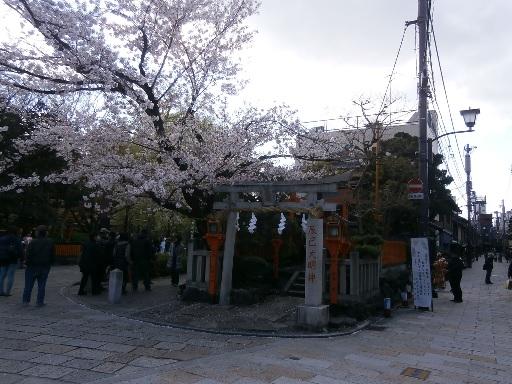 2014 春 辰巳神社