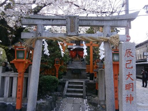 2014 春 辰巳神社2