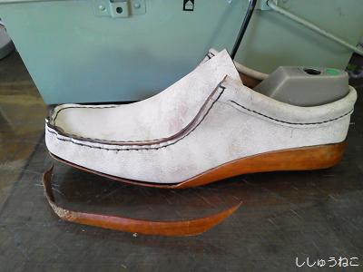 靴とオパンカ2