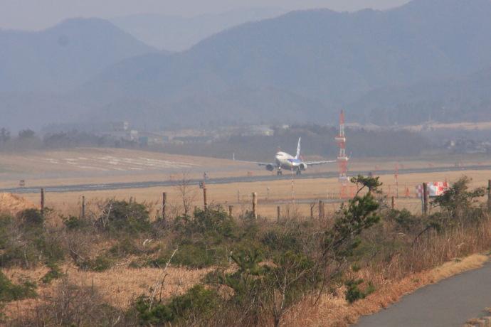 鳥取空港7