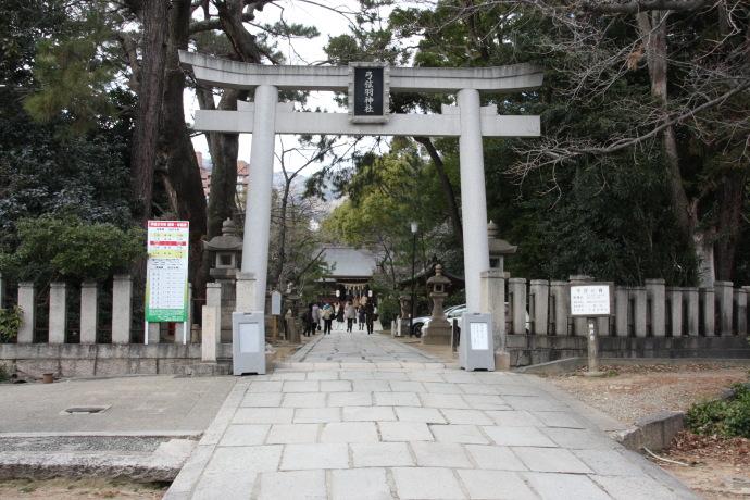 弓弦羽神社4