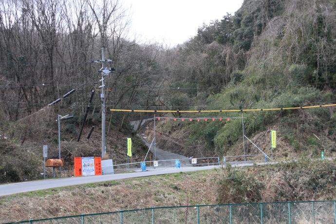 豊岡自動車道6
