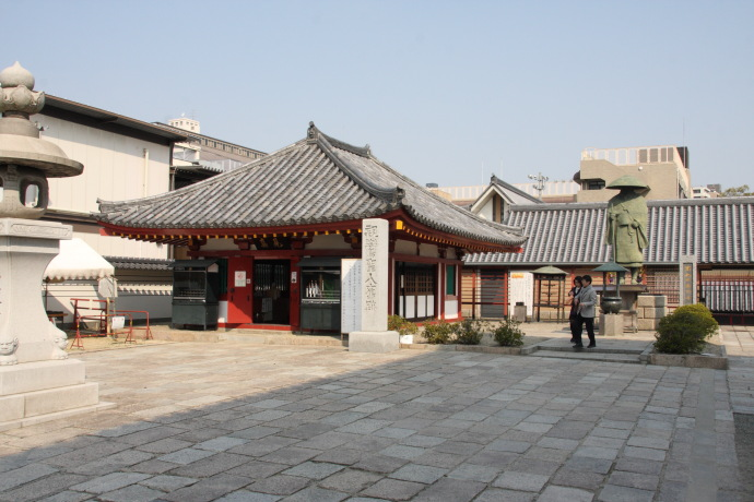 四天王寺4