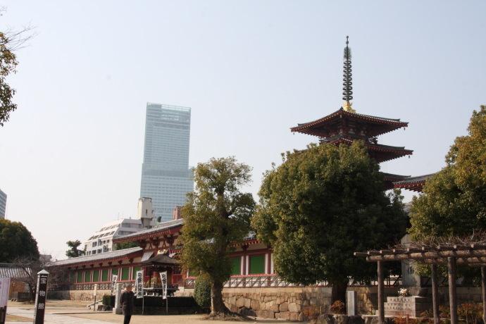 四天王寺14