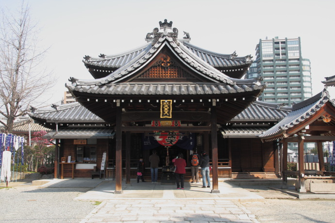 四天王寺11