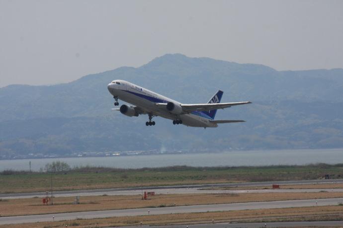 米子空港13