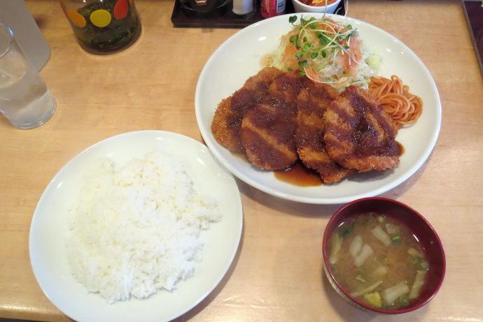 くま食堂8