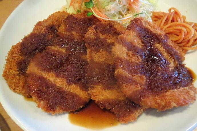 くま食堂1