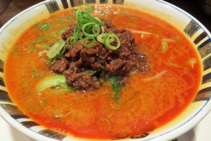 四川辣麺1