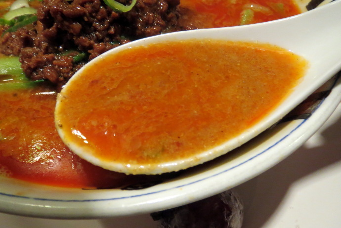 四川辣麺10