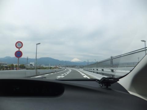 富士山(小田厚)