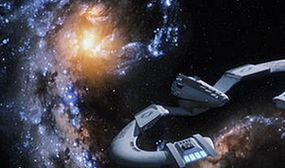 宇宙の箱舟