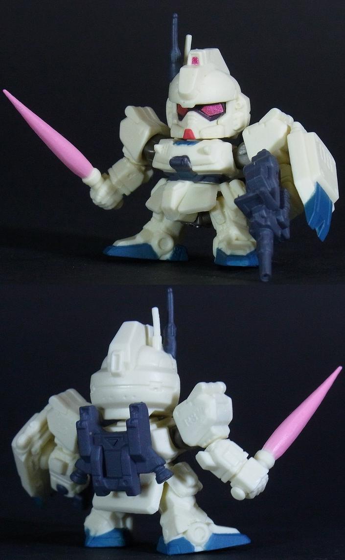 RX-79〔G〕Ez-8