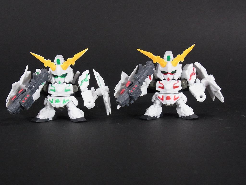 二つのRX-0