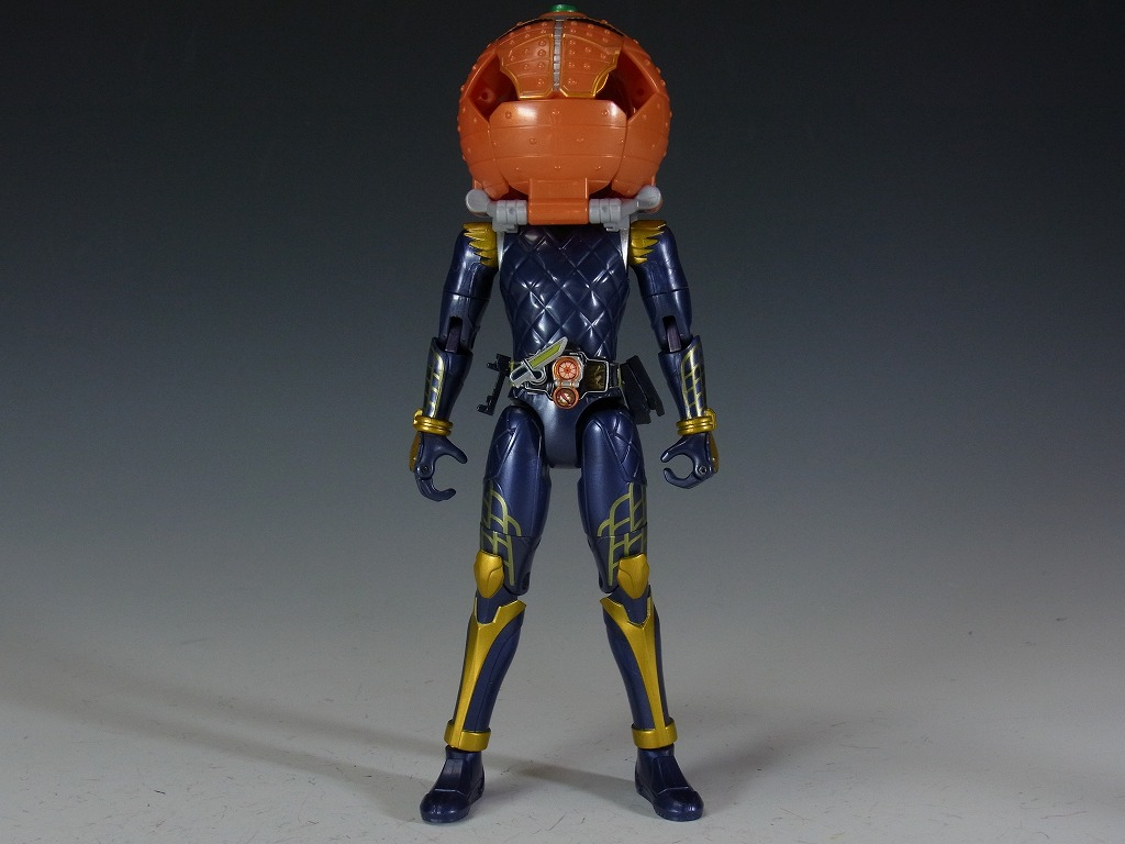 オレンジアームズ!
