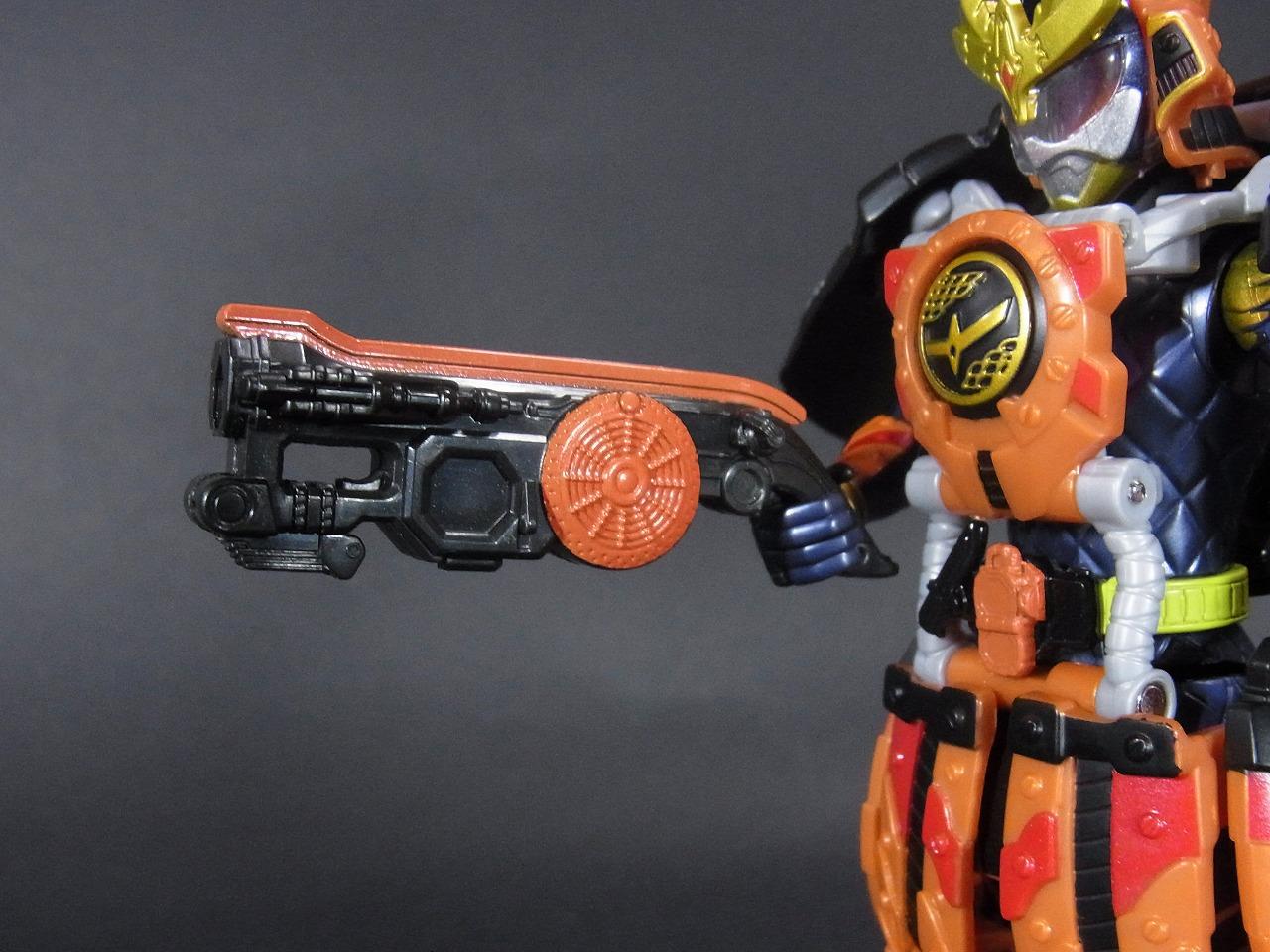 火縄橙DJ銃