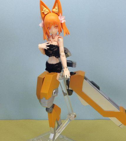 狐武装 (1)