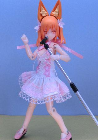 ピンクなアイドル (1)