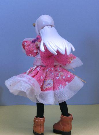 和ドレス (2)