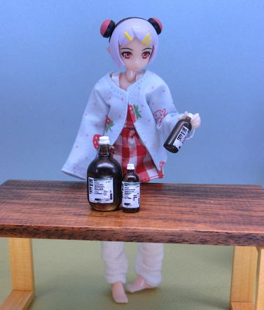 試薬瓶 (1)