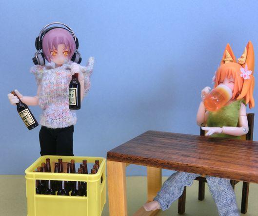 ビール瓶2 (3)