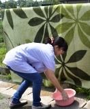 丸洗い (2)