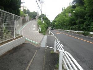 途中下車で@権太坂