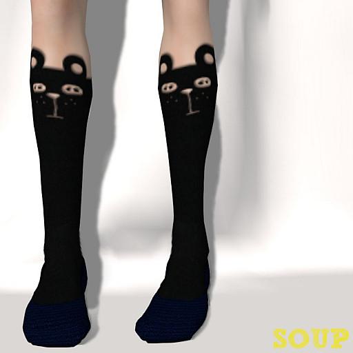 socks pop