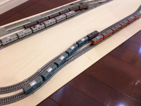 新追兎電鉄の建設 027