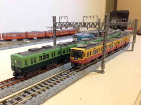 新追兎電鉄の建設 035