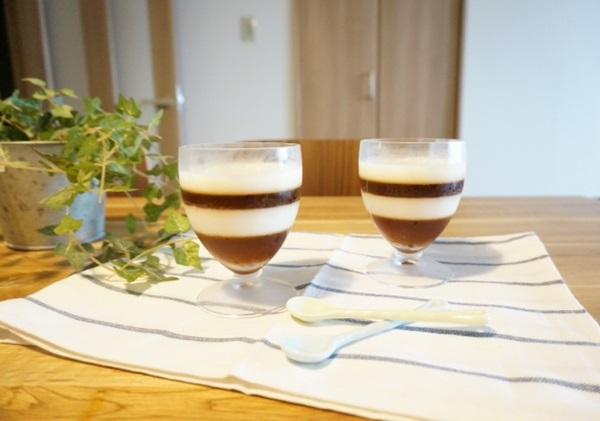 コーヒーゼリー1