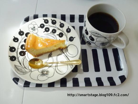 鳥羽国際チーズケーキ