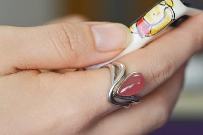 指輪物語・・・
