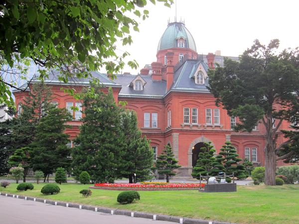 北海道旧道庁