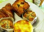 箱根で買ったパン