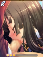 聖ラブリィ学園R:ヒロインNo.10191[ちょっぴりヘンな味がする]小桜日和